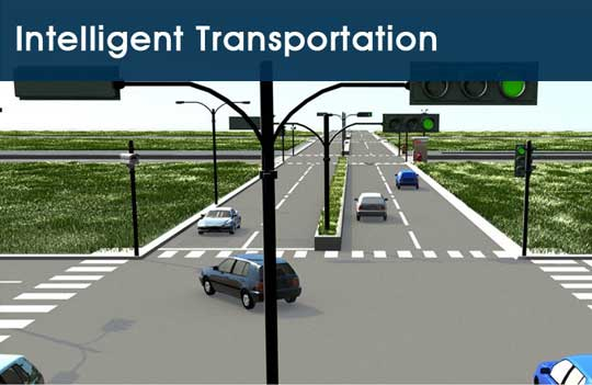 Intelligent Transportation