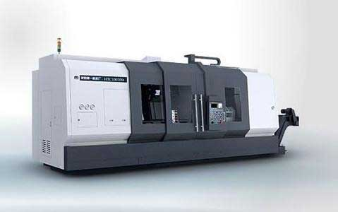 CNC Machine Remote Maintenance Solution