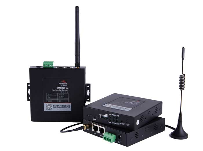 BMR200 industrial router