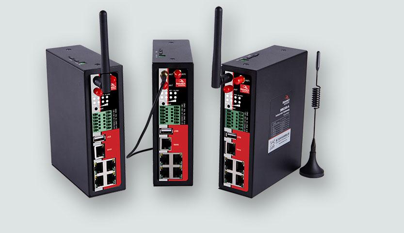 BMG500 M2M Cellular Gateway