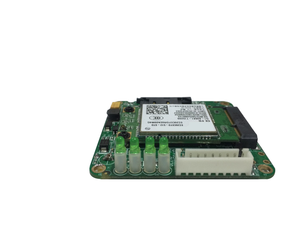 BMD300 Embedded IoT Cellular Modem at commands -Baima