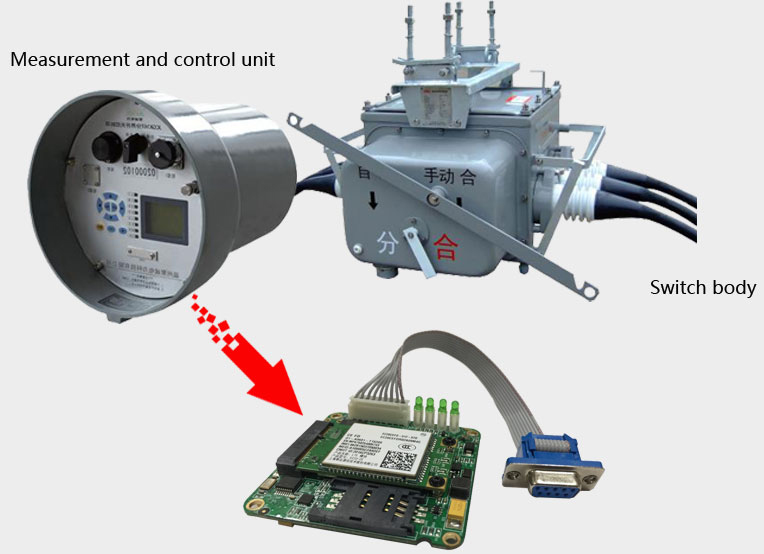 BMD300 IOT Cellular Modem Embedded design