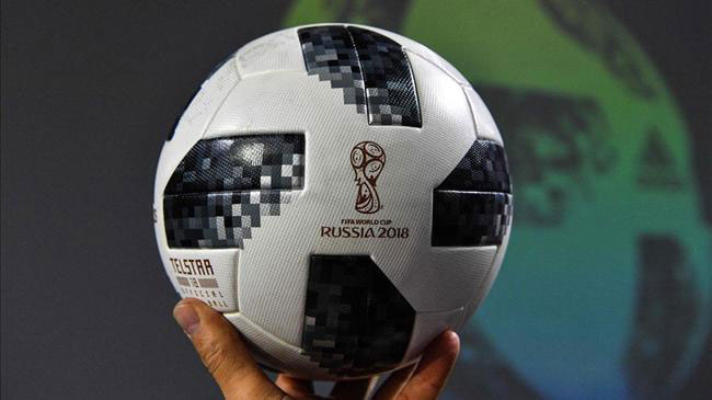 The IoT Opens Transformation Curtain of World Cup