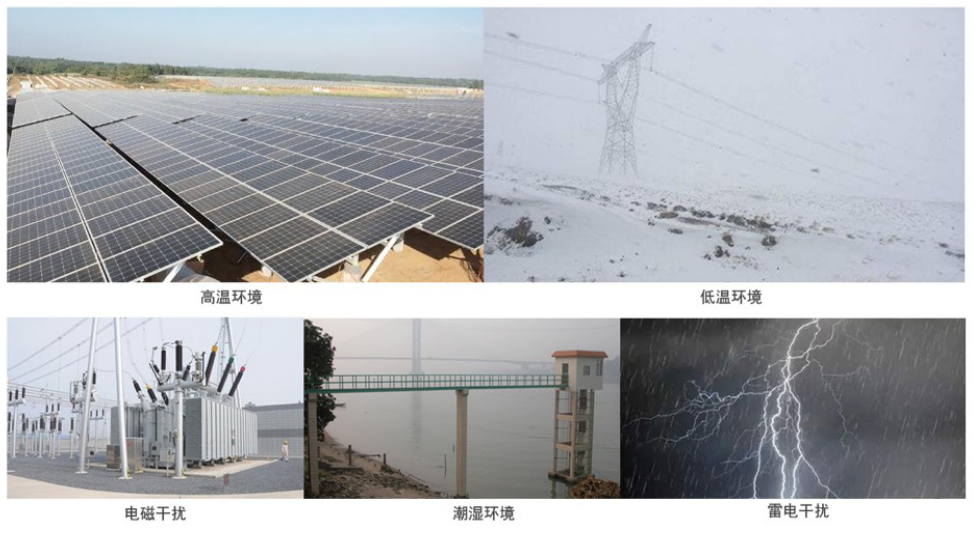 Property IoT under in a Bad operation environment which needs a real strong and stable industrial gateway.Baima edge computing gateway;security encryption gateway and industrial IoT gateway approved the certification of high-low temperature and as a connection between communication transition and gang control.